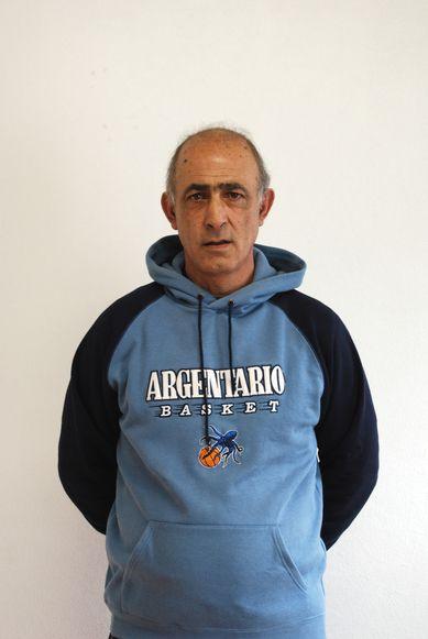 Presidente Roberto Verdile
