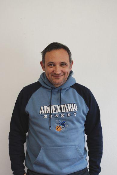 Dirigente responsabile Enrico Benedetti